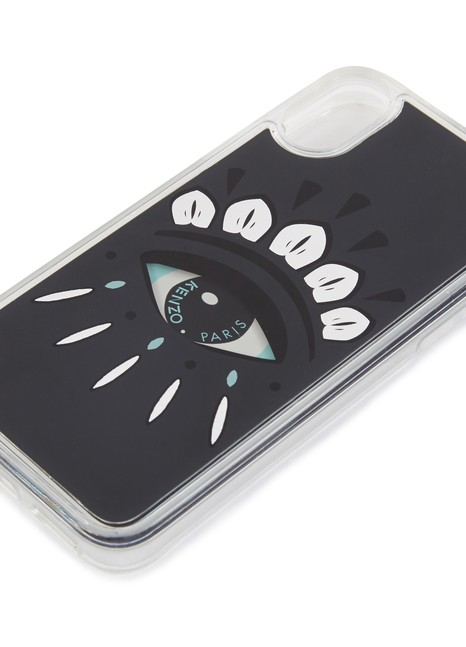 KENZO Big eye iPhone case
