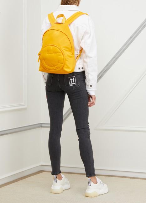 Anya HindmarchChubby Wink nylon backpack