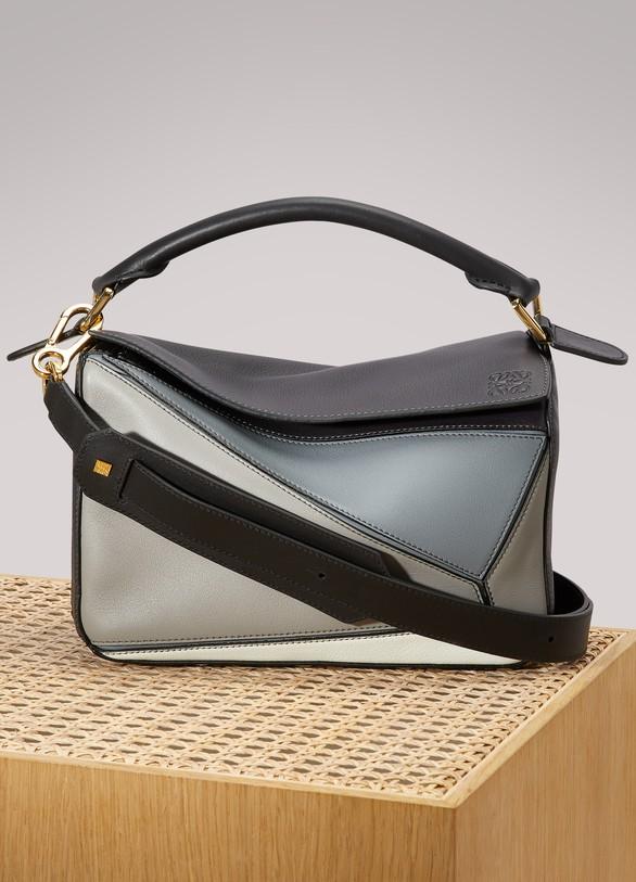 LoeweSmall Puzzle Handbag