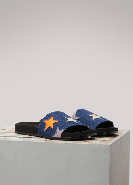 STELLA McCARTNEYMules Stars