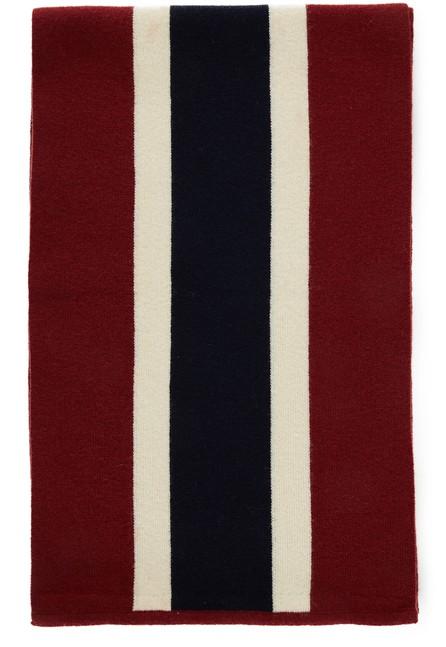 EDITIONS M.RChristian scarf