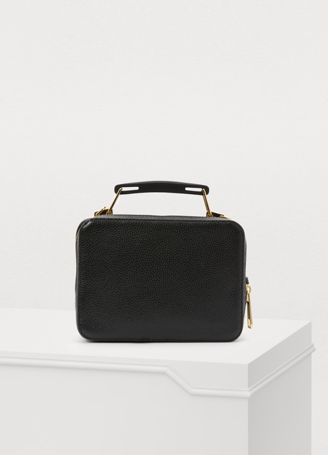 "MARC JACOBS ""The Box 20"" crossbody bag"