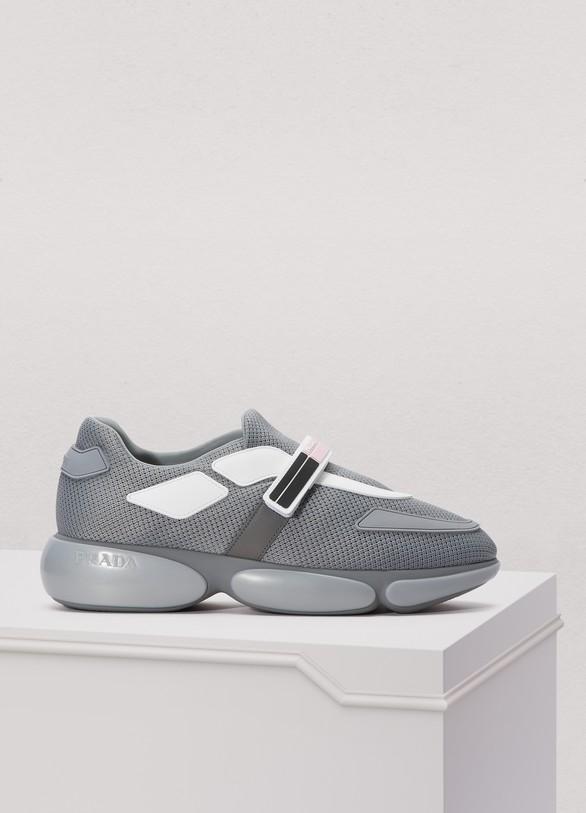 PradaSneakers Cloud Bust