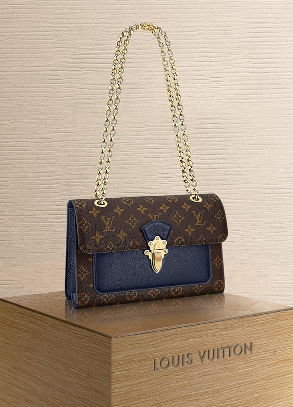Louis VuittonVictoire
