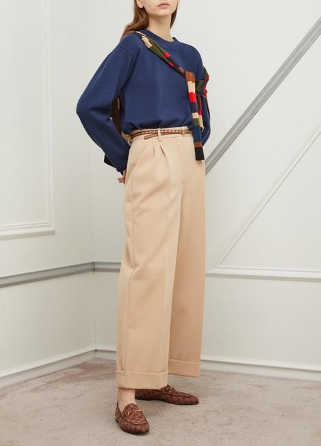SONIA RYKIELWool-blend jumper