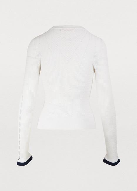SEE BY CHLOEAlpaca blend jumper