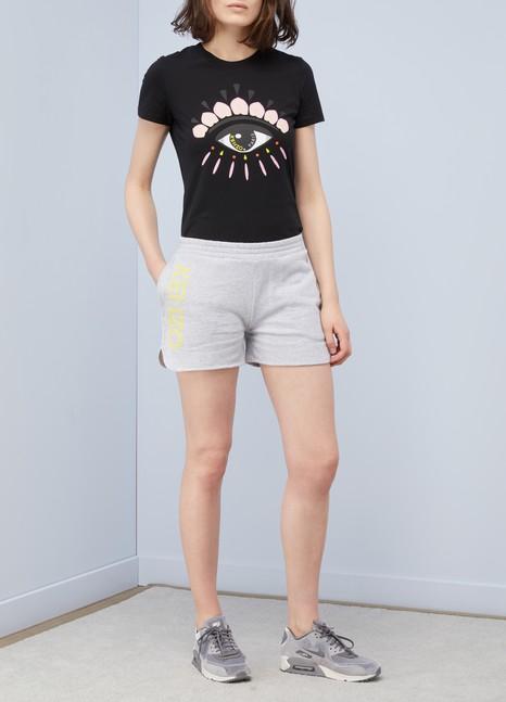 KenzoT-shirt Eye en coton