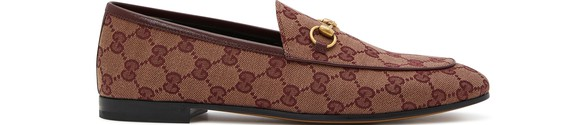 GUCCIJordaan loafers