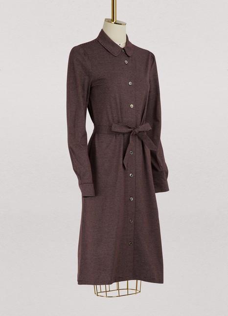 A.P.C.Coco dress