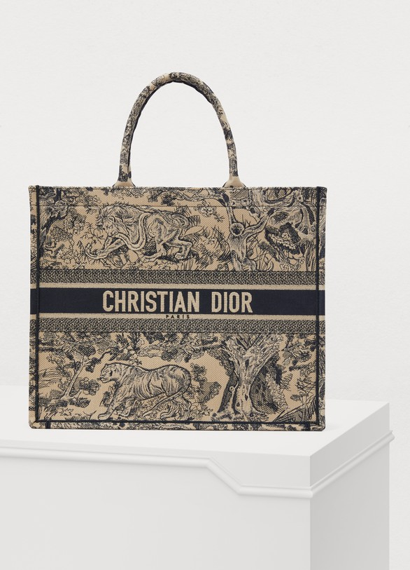 Dior Book Tote (New Season)