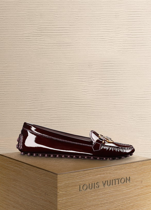 6b22b80ffbdc Louis Vuitton Dauphine Flat Loafer