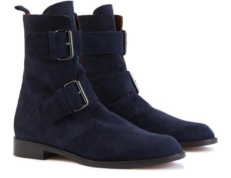 MICHEL VIVIENEmerance ankle boots