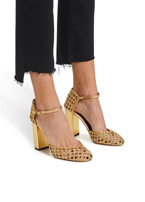 MICHEL VIVIENColine sandals