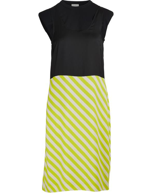 DRIES VAN NOTEN2-in-1 dress