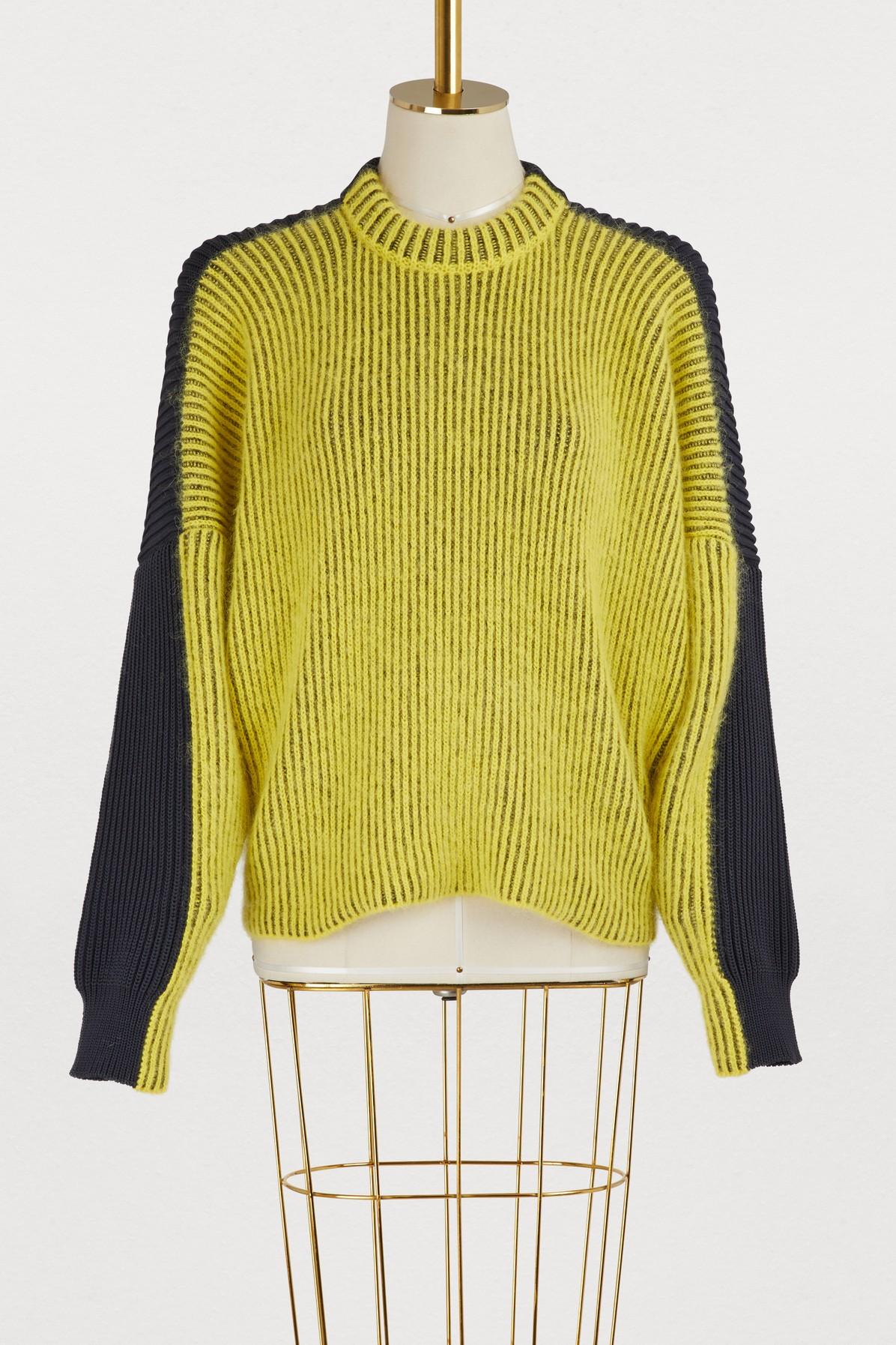 SPORTMAX | Zuai sweater | Goxip