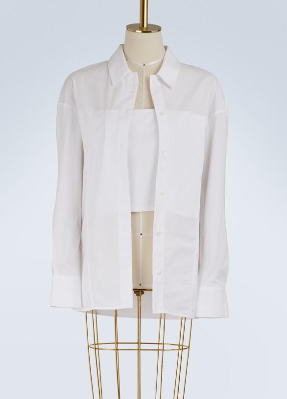 AaltoCotton shirt