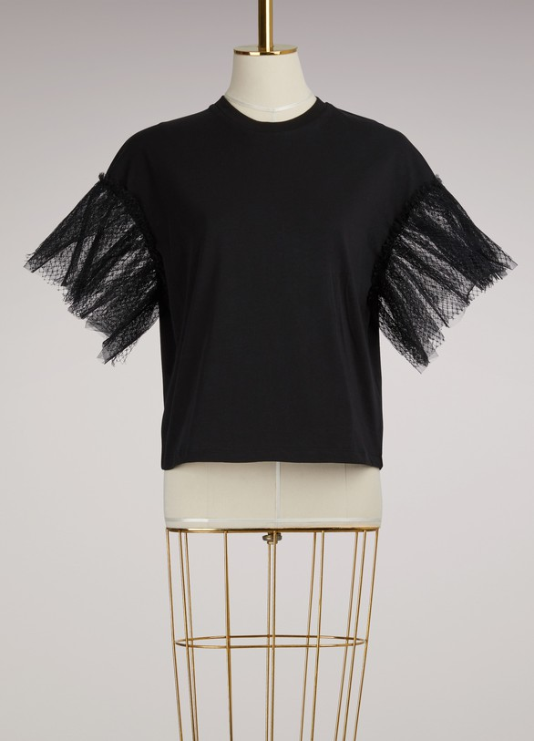 MSGMTulle T-shirt
