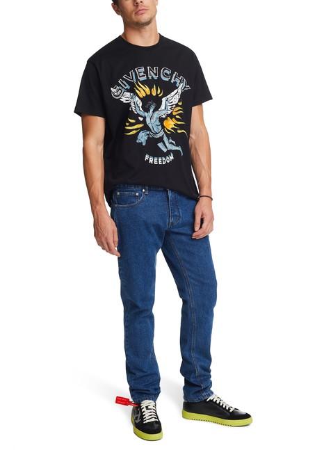 AMICotton jeans