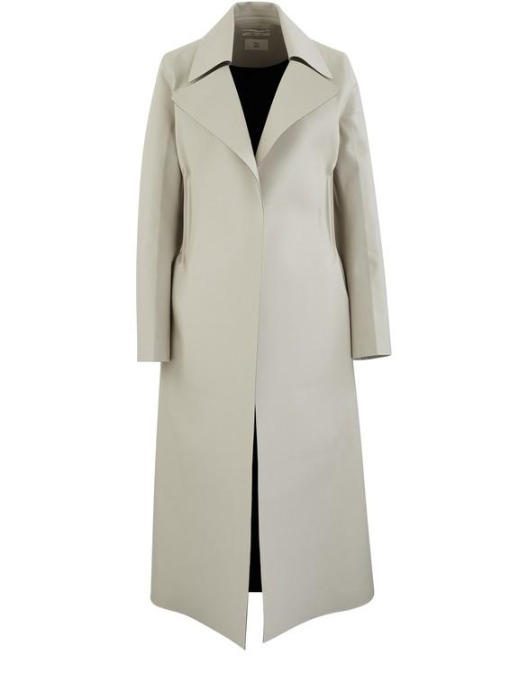 BOTTEGA VENETALong jacket
