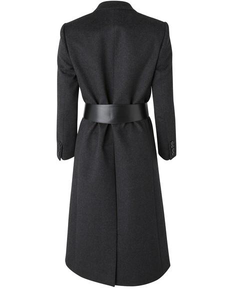CELINEA-line cashmere coat
