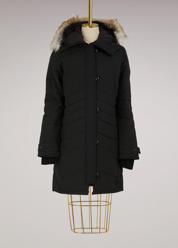 6779fd73d4959 Canada Goose femme   Mode luxe et contemporaine   24 Sèvres