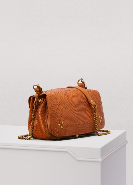 Jérôme Dreyfuss Bobi shoulder bag