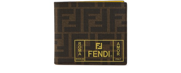 FENDI FF-Brieftasche