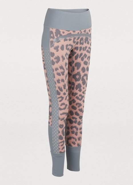 adidas by Stella McCartneyLeggings Comfort Léopard