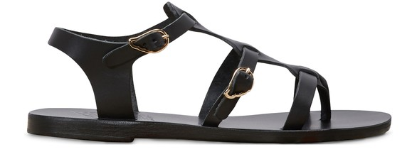 ANCIENT GREEK SANDALSGrace Kelly sandals