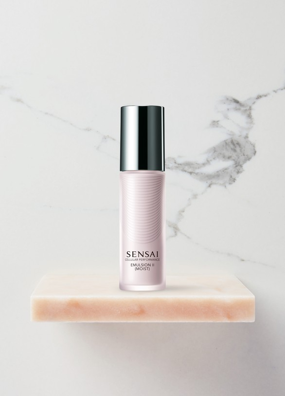 Sensai Cellular Performance Emulsion I (Légère) - 60 ml