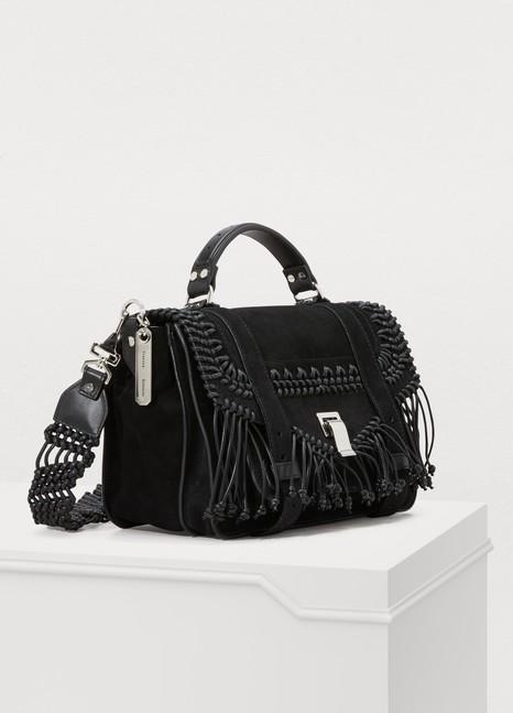 Proenza SchoulerPS1+ medium bag
