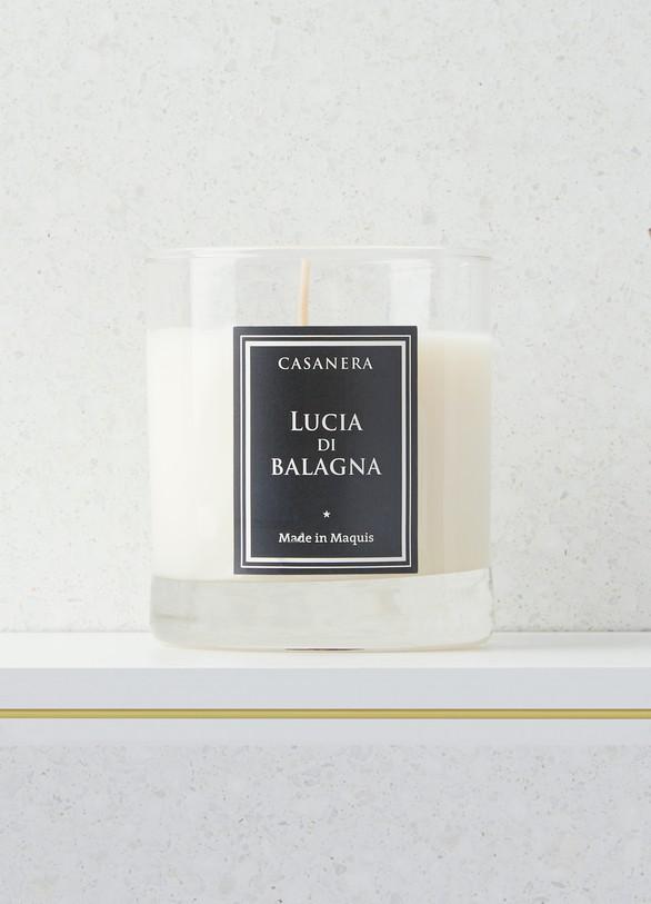 CasaneraBougie d'ambiance Lucia di Balagna 250 g
