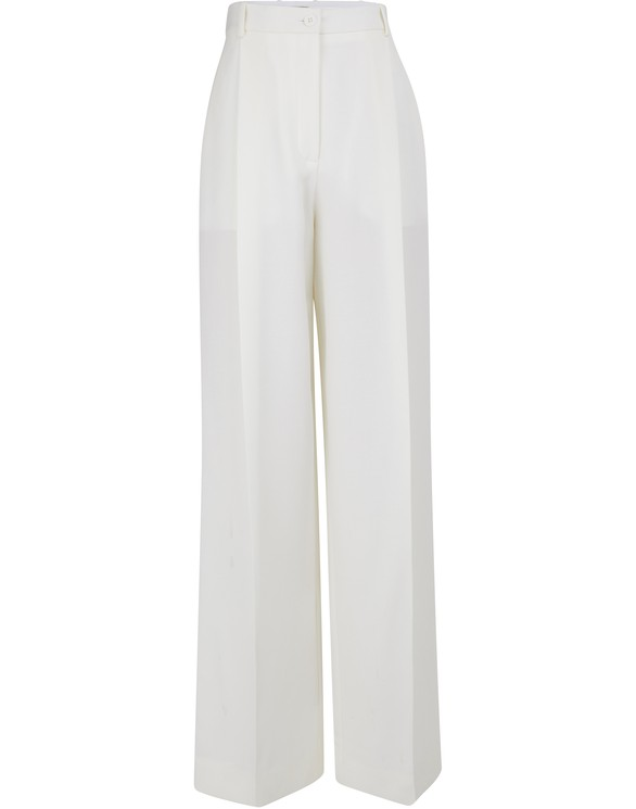 NINA RICCI New wool trousers