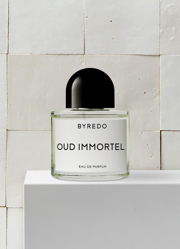 ByredoOud Immortel Perfume 50 ml