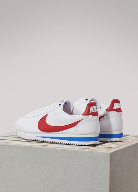NikeBaskets Cortez Classic