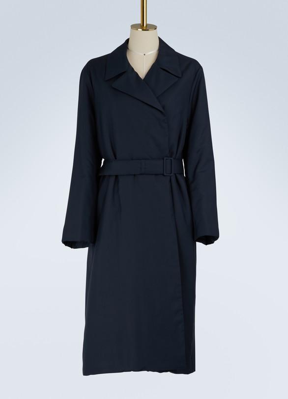 The RowDundi coat