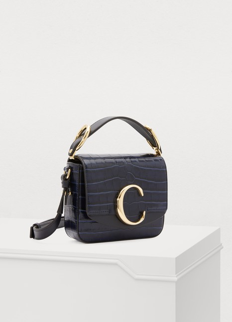 CHLOEChloe C shoulder bag