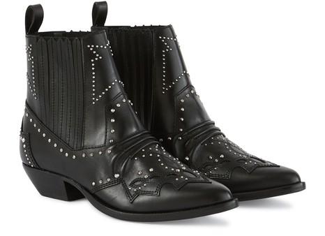 ROSEANNATucson ankle boots