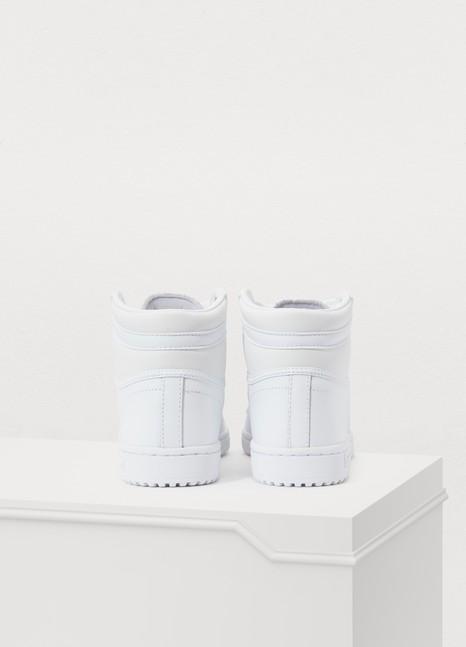 adidasTop Ten High trainers