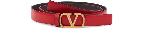 VALENTINOCeinture à logo Valentino Garavani