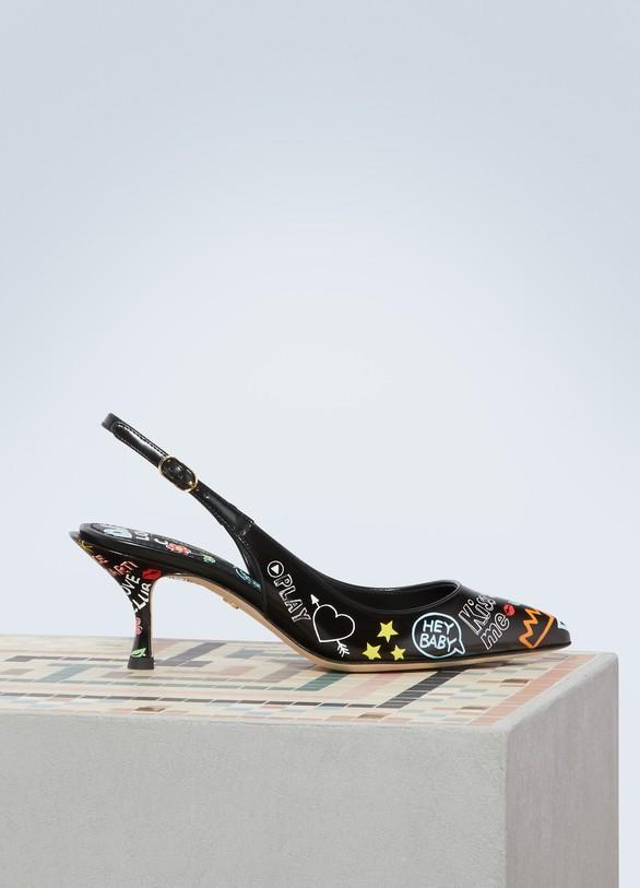 Escarpins LoriDolce & Gabbana 95QhL