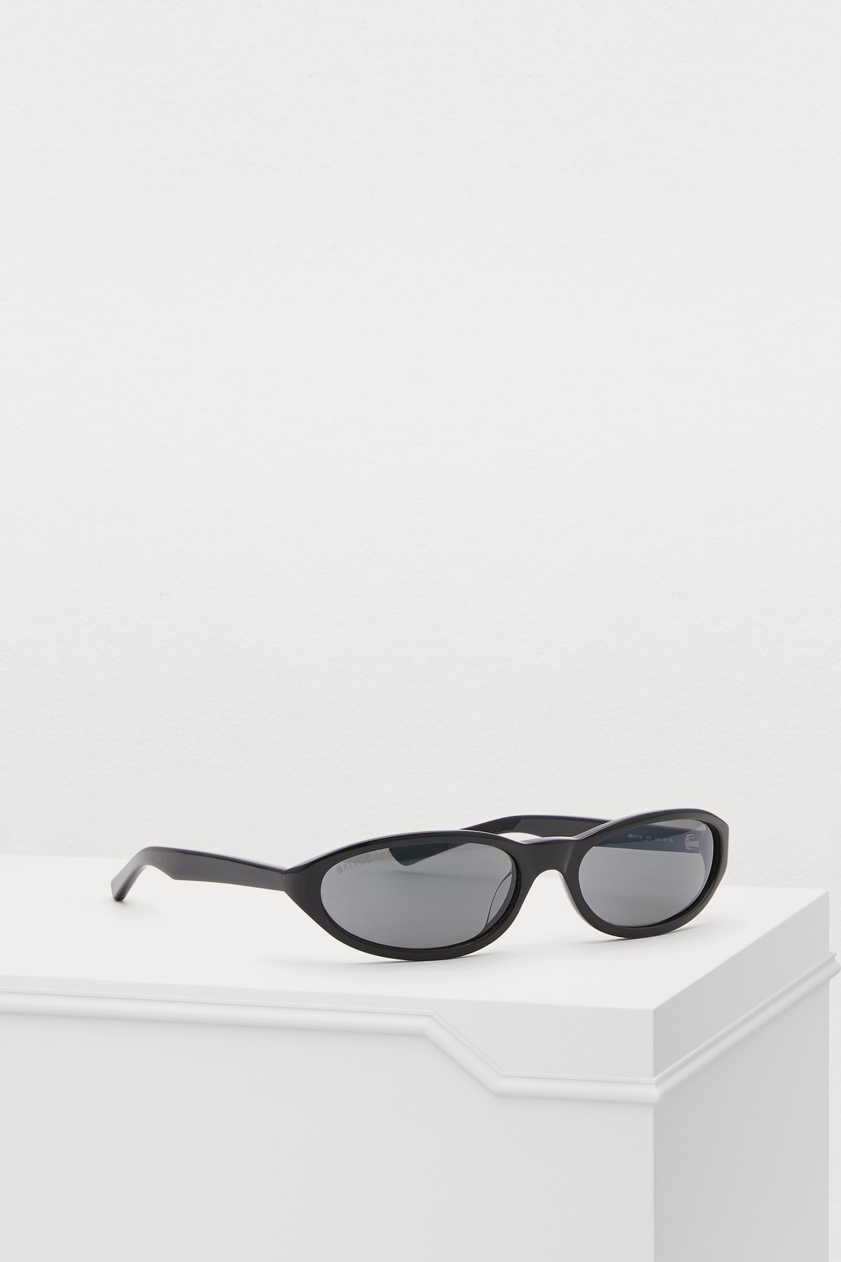 2eb119936cd Balenciaga Neo Round Sunglasses | ModeSens