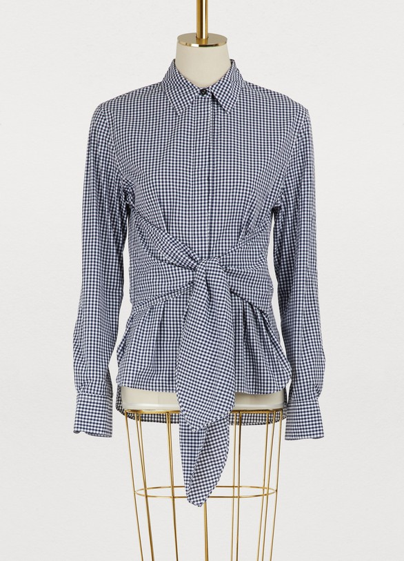 Rag & Bone Wendy shirt