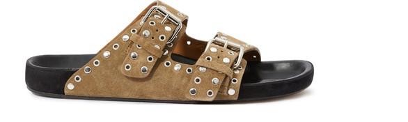 ISABEL MARANTLennyo sandals