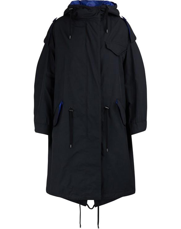 ETOILE ISABEL MARANTDuano coat