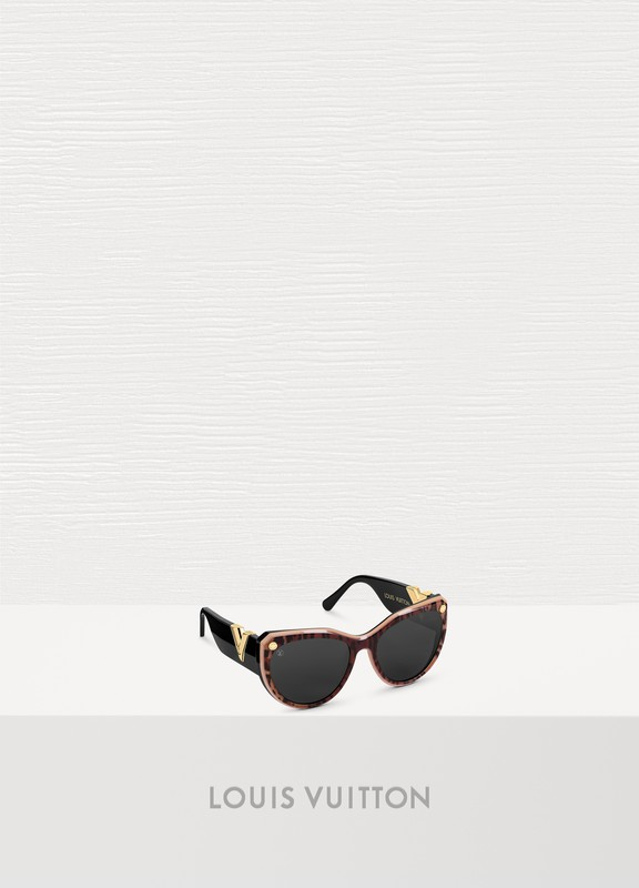 93d0b4fde91 Louis Vuitton. The Party Sunglasses SILVER. £430. product link product link  hover