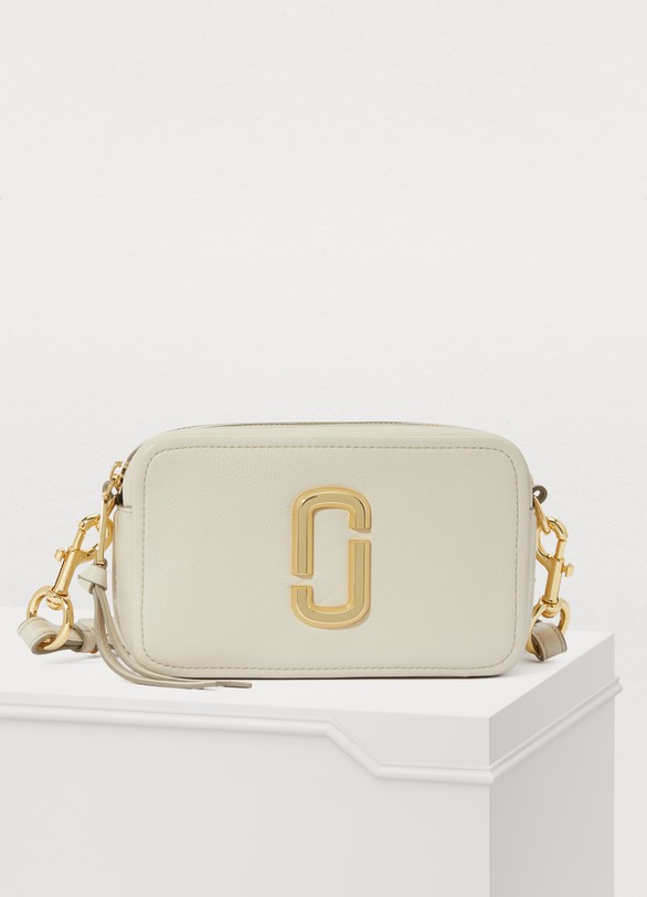 "Marc Jacobs ""The Softshot 21"" cross-body bag"