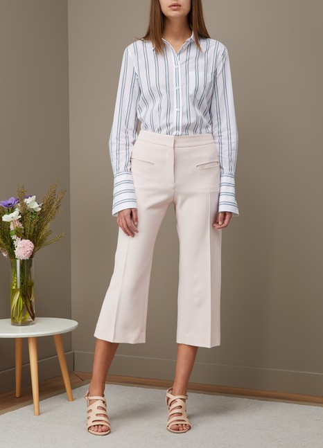 Carven Virgin wool pants