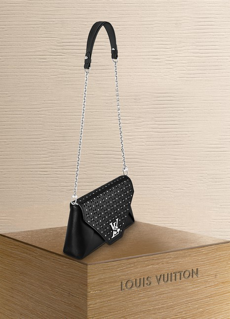 LOUIS VUITTON Love Note