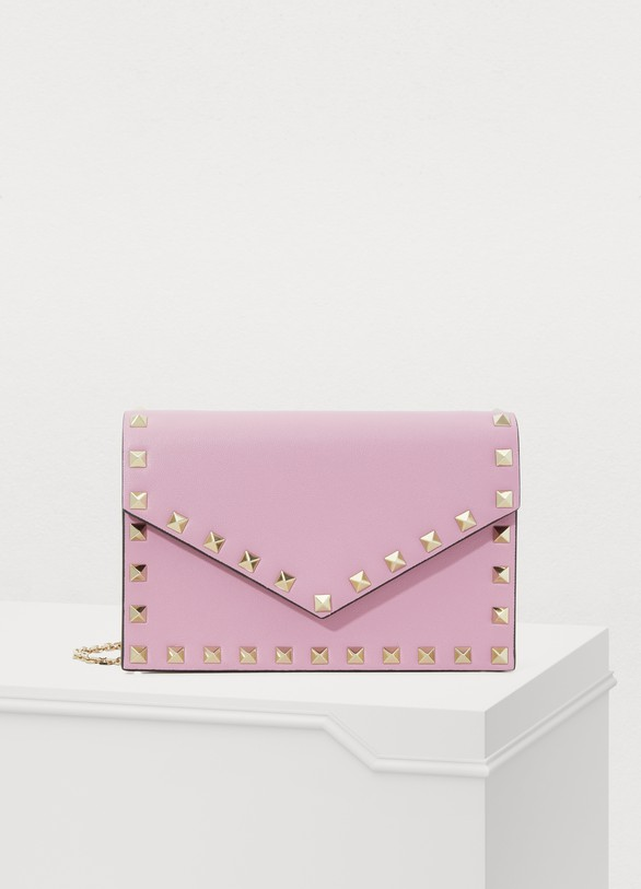 VALENTINO Valentino Gavarani small handbag with chain strap